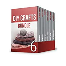 DIY Crafts Bundle: The Best Guides on Jewelry Making, Drawing, Crochet and DIY Projects