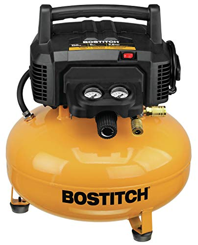 Bostitch Pancake Air Compressor