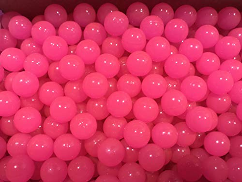 500 Count .50 Caliber Varying Color Paintballs (500)