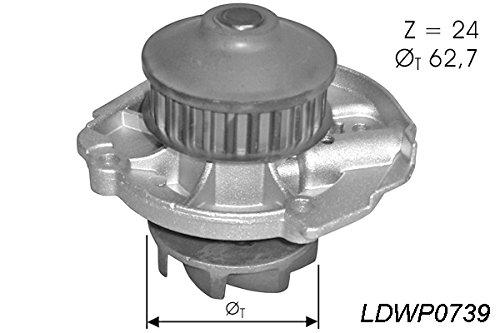 Lucas LDWP0739 Wasserpumpen