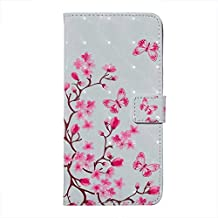 Huawei MATE20 PRO Flip Case, Cover for Huawei MATE20 PRO Leather Premium Business Card Holders Kickstand Cell Phone case with Free Waterproof-Bag