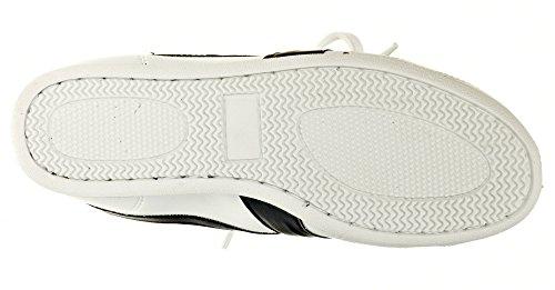 weiß Matten Schuhe Schuhe Korea Matten Korea OXBqw5