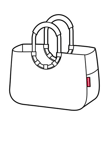 Reisenthel Loopshopper L Ruby Dots or3014