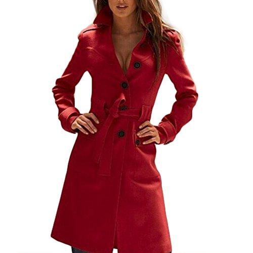Tidecc Manteau Tidecc Red Manteau Manteau Tidecc Red Manteau Tidecc Red Femme Femme Femme Femme rxqfrwTZF