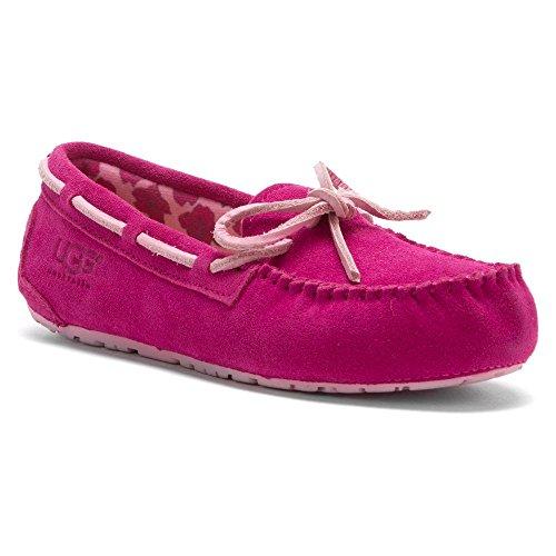 yilaiyiqu-1-popular-australia-ryder-rose-round-toe-suede-slipper-princess-pink5-big-kid-m-new-style