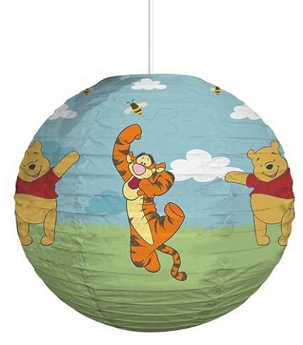 Lámpara Techo Papel Winnie: Amazon.es: Iluminación