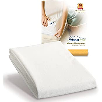 Amazon Com Tempur Pedic Tempur Protect Waterproof