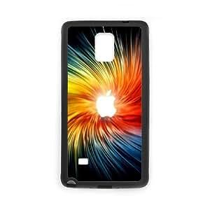 Apple Samsung Galaxy Note 4 Cell Phone Case Black SUJ8512865