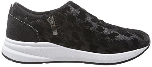 Fdab009 Nero Nero Sneaker Fiorucci Donna C0fxqCPwz