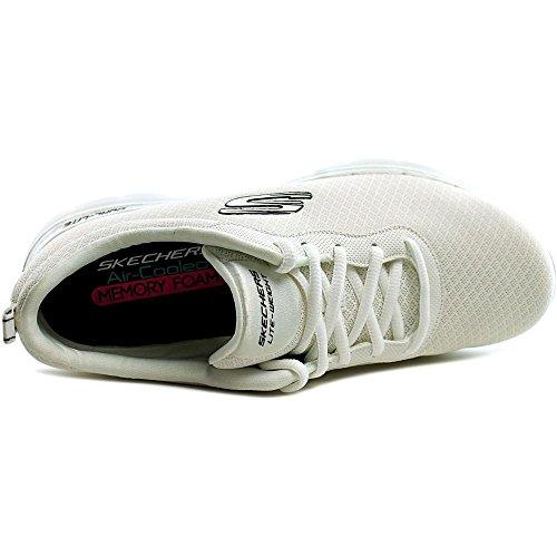 Skechers Flex Appeal 2.0 Newsmaker Mujer Lona Zapatillas