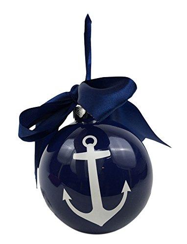 41uFOQfX8aL Amazing Anchor Christmas Ornaments