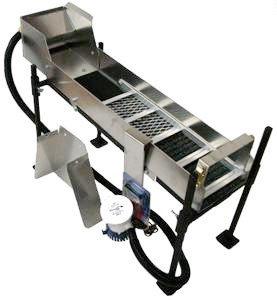 Mini Power Sluice Set Up Kit 6 Gold Mining Equipment