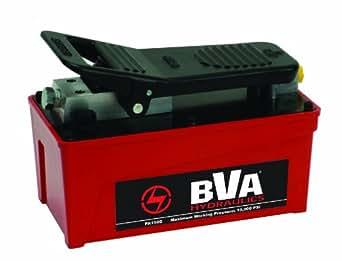 Bva Hydraulics Pa1500a Treadle Pump 90 Cid 10000 Psi Air