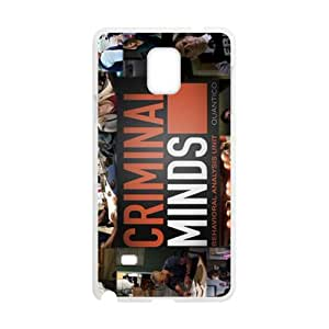 Criminal Minds New Style High Quality Comstom Protective case cover For Samsung Galaxy Note4