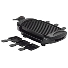The FlipGrill was designed with Sam's mantra in mind: big in taste, small in effort. This versatile grill, griddle and Raclette pan by Sam the Cooking Guy has everything! On one side it's an everyday grill for burgers and kabobs. On the other...