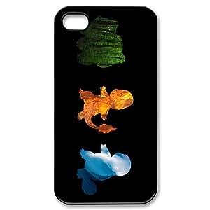 iPhone 4,4S Phone Case Original Pokemon GSD5965
