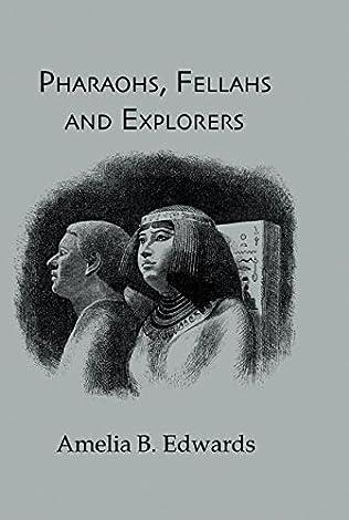 book cover of Pharaohs, Fellahs and Explorers