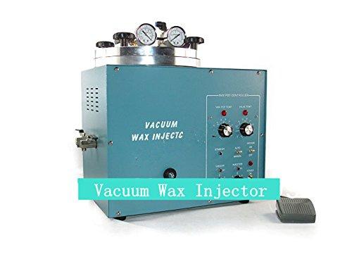 hand wax injector - 4