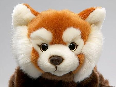Carl Dick Peluche - Red Panda, Panda Rojo (Felpa, 24cm) [Juguete] 2211