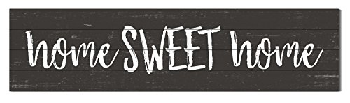 Kindred Hearts 40″x10″ Sweet Home Shiplap Wall Sign