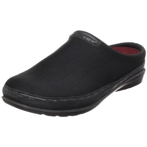 Aetrex Black Shoes - 4