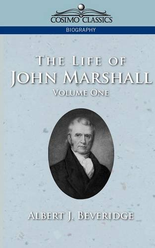 Image of The Life of John Marshall