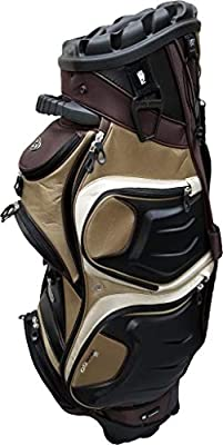 Bennington Golf Quiet Organizer