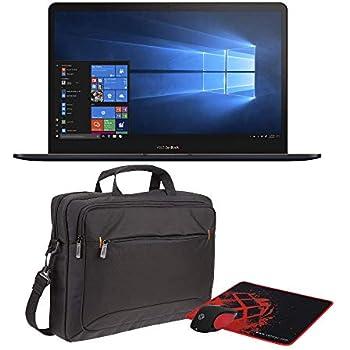 ASUS ZenBook Pro 15 UX550GE-XB71T (i7-8750H, 16GB RAM, 512GB NVMe SSD, NVIDIA GTX 1050Ti 4GB, 15.6