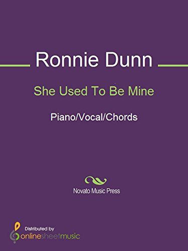 She Used To Be Mine - Kindle edition by Brooks & Dunn, Ronnie Dunn ...