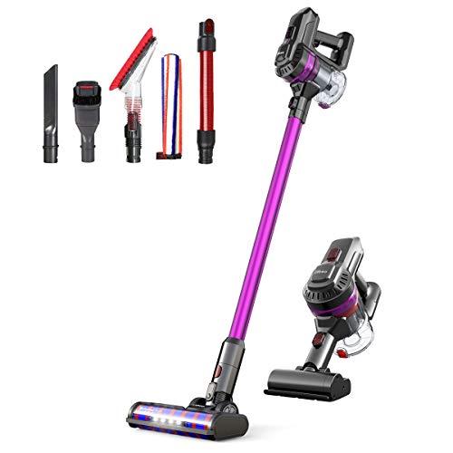 Cordless Vacuum Dibea 2