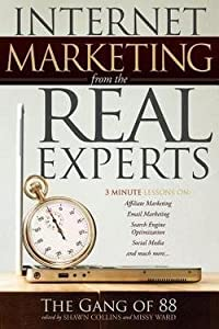 Shawn Collins: Internet Marketing from the Real Experts (Paperback); 2010 Edition