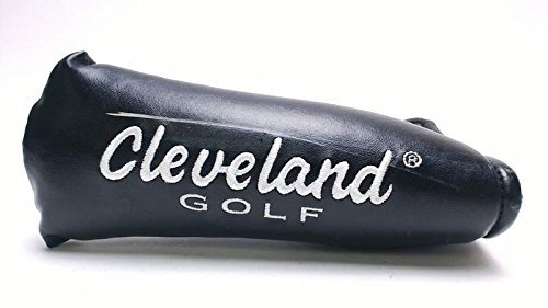 Cleveland Blade Putter (Cleveland 2010 Classic Leather Blade Putter Headcover Putter Golf)