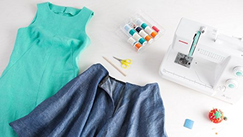 Sewing with Simplicity: Garment Sewing for Beginners