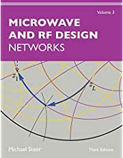 Microwave and RF Design, Volume 3: Networks
