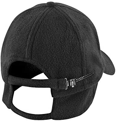 Gorra polar con orejeras POLARTHERM™ - Ideal para Invierno ...