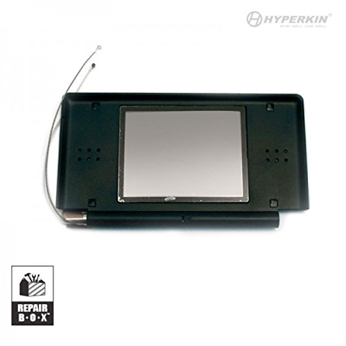 - DS Lite Top Half with Screen/shell/speakers - Repairbox