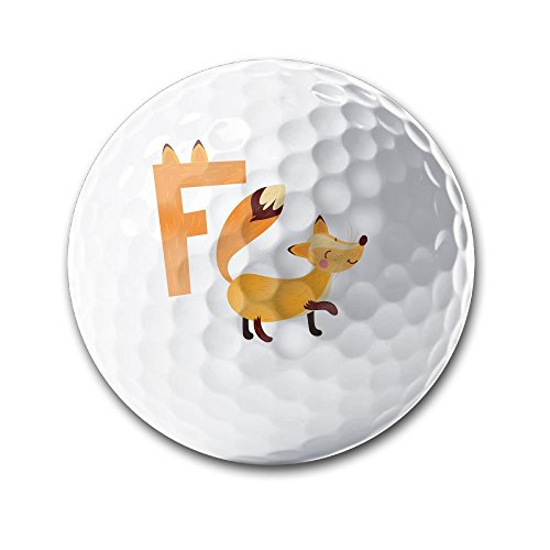 Fox F Sporting Practice Golf Balls Distance Golf Balls In Diameter - Valley In Stores Fox Mall