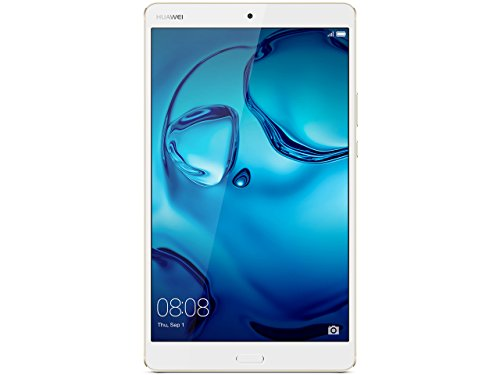 HUAWEI MediaPad M3 LTE premium model SIM-free (SIM Free)---JAPAN IMPORT by Premium-Japan