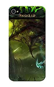 meilinF0007de8ce92085c Tpu Phone Case With Fashionable Look For iphone 6 plus 5.5 inch - World Of Warcraft - Black Temple Case For Christmas Day's GiftmeilinF000