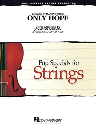Only Hope (from A Walk To Remember) - Only Hope Music Sheets
