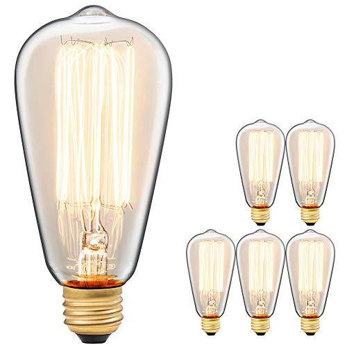 Indoor Edwardian Pendant Light in US - 3