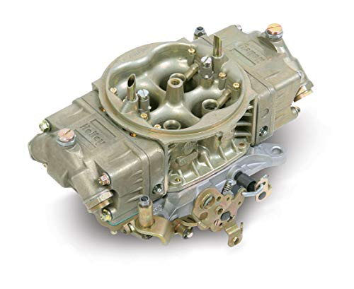 Carb Holley Hp - Holley 0-80498-1 4150 HP 950 CFM Four Barrel Carburetor