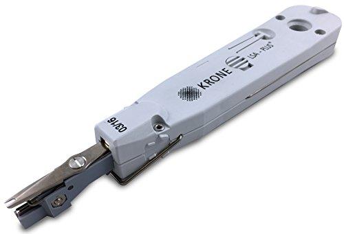 Krone 6417 2 055-01 model LSA-PLUS Universal