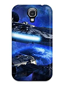 New Arrival Premium S4 Case Cover For Galaxy (star Wars)