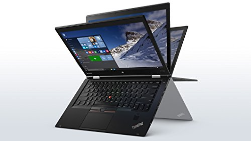 Lenovo ThinkPad X1 Yoga - Core i5-6200U, 256GB SSD, 14in Full HD Touch Display, 8GB RAM, Windows 10 Pro