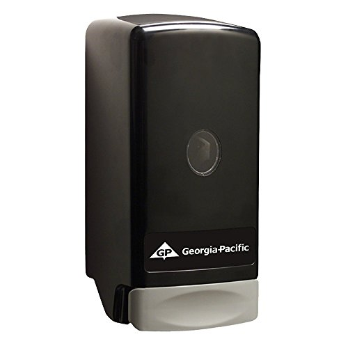 Georgia Pacific Handi Fresh 53250 Dispenser Length