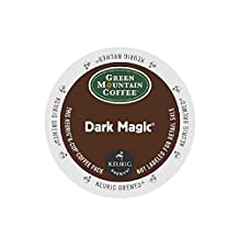 Green Mountain Coffee K-Cups Dark Magic K-Cup Portion Pack for Keurig Brewers 96-Count