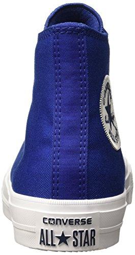 C150148 Chuck Star Erwachsene Converse Sneakers II Taylor Top Blue Blau All Unisex High WfcSc8