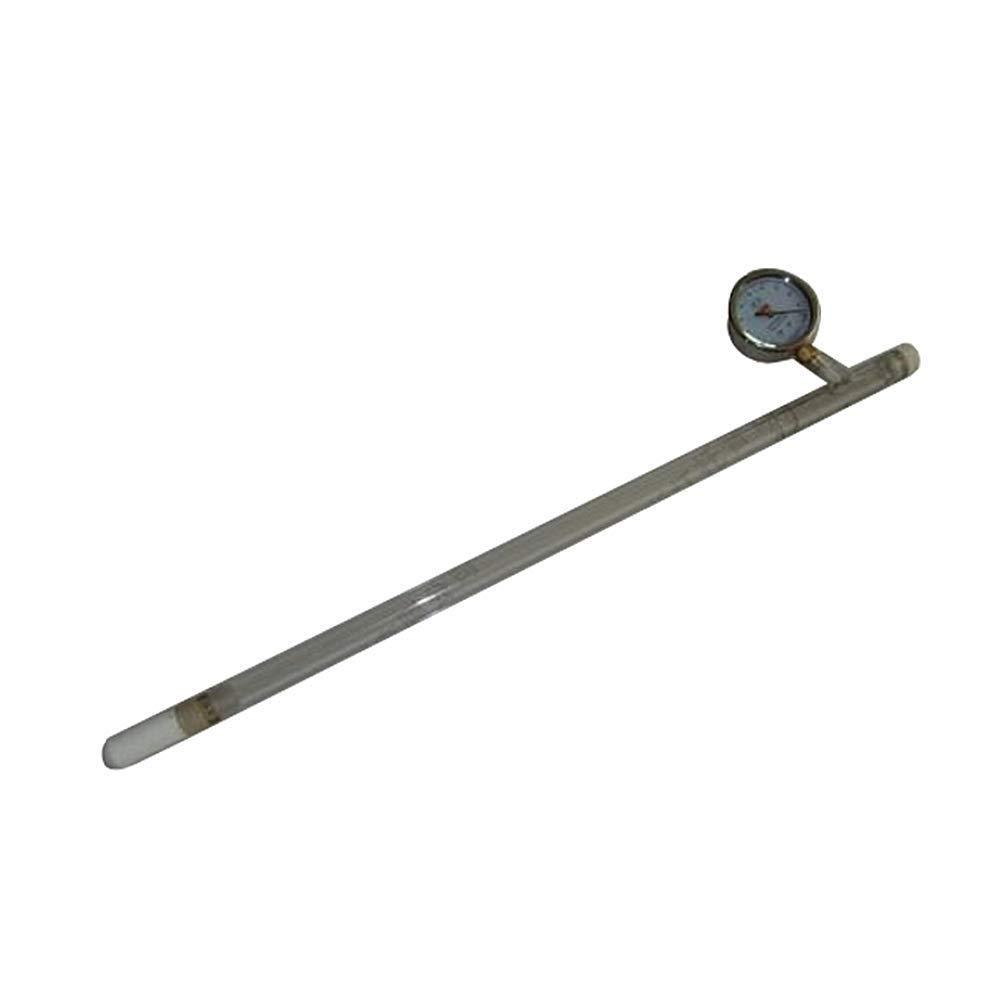 YJINGRUI - Medidor de tensión de suelo (medidor de agua potencial TEN-15 30 45 50 60 cm, detección de humedad de presión del suelo): Amazon.es: Bricolaje y ...