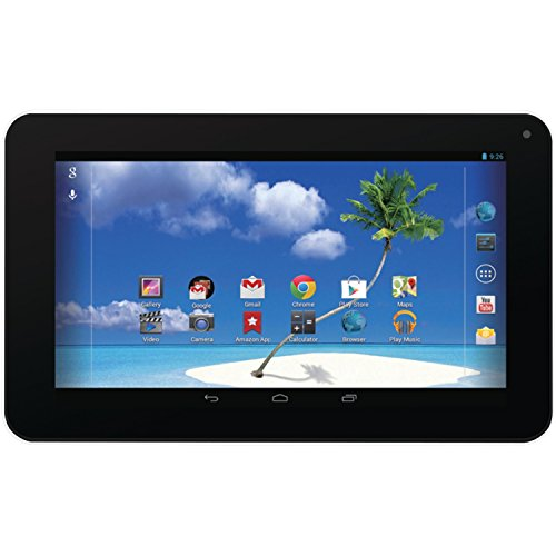 "Proscan PLT7100G 7"" Touch Screen Android Tablet Front Cam..."